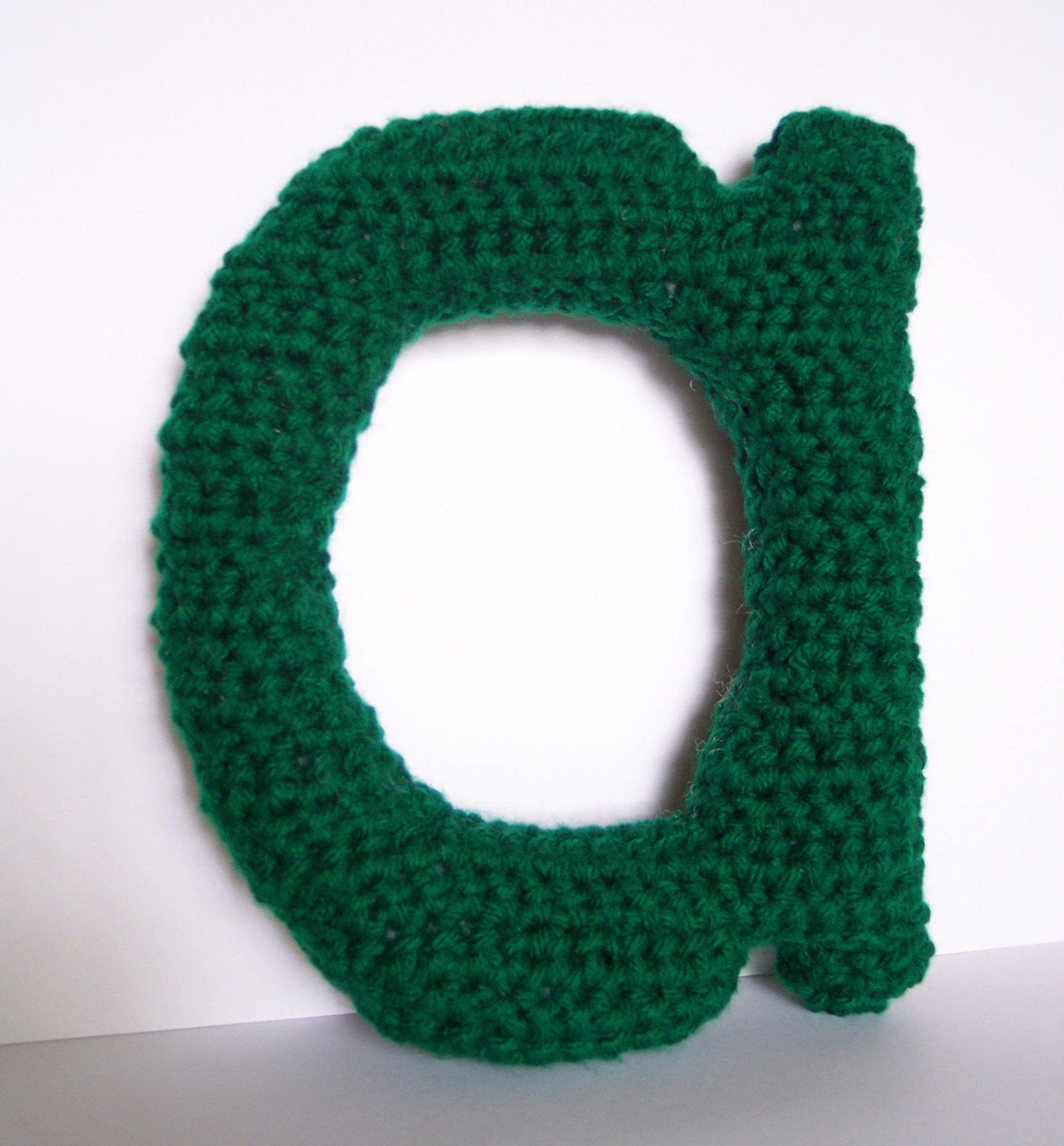 Alphabet Charts - Crochet -- Learn How to Crochet -- Find Free