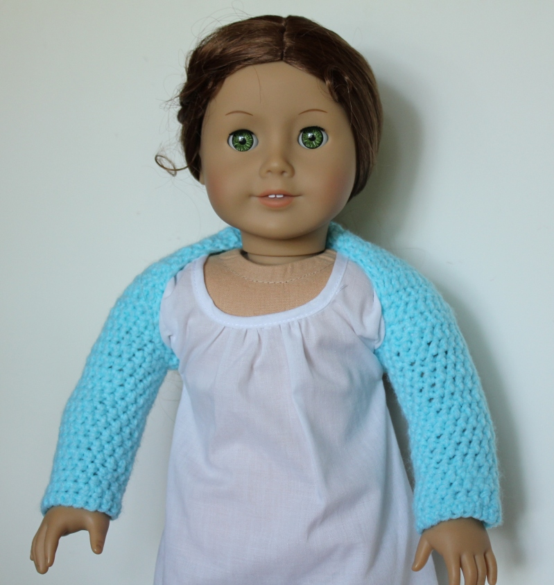 DIY Free Printable 18 Inch Doll Clothes Patterns Wooden PDF ...