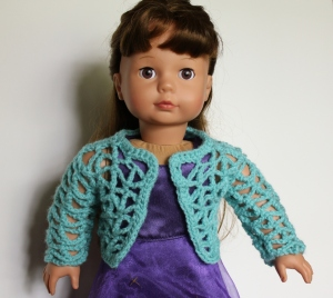 American Girl or 18 inch doll clothes